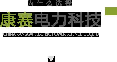 为什么选择康赛电力科技有限公司